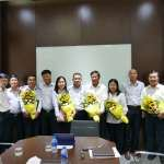 CC1-MEKONG tri ân cán bộ hưu trí 2019